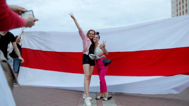 """""""Запретят крабовые палочки"""": белорусский журналист о ситуации в стране"""