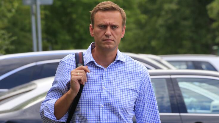 """""""Навальный получил божественный мандат на уничтожение режима Путина"""": журналист"""
