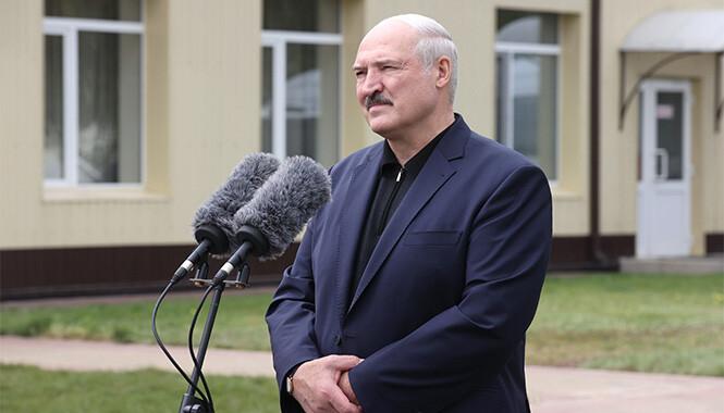 """""""Не хочет быть клоуном"""": Климкин о сыне Лукашенко"""