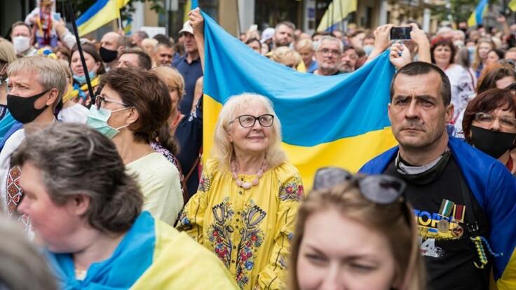 Демографічна криза: науковець розповів, як скоротилося населення України