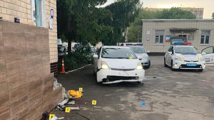 П'яний водій покалічив трьох дівчат: деталі жахливої ДТП у Києві