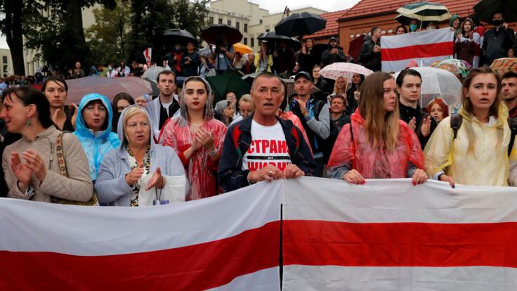 Национальная революция: экс-советник Путина дал оценку событиям в Беларуси