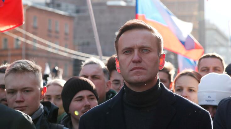 """""""Может стать хуже Путина"""": Гордон назвал плюсы и минусы Навального"""
