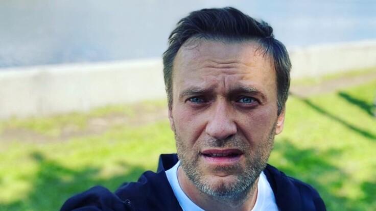 Россию могут наказать за историю с Навальным - эксперт дал прогноз