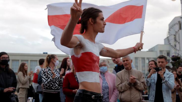 Баланс сил на стороне России — эксперт о реакции на протесты в Беларуси