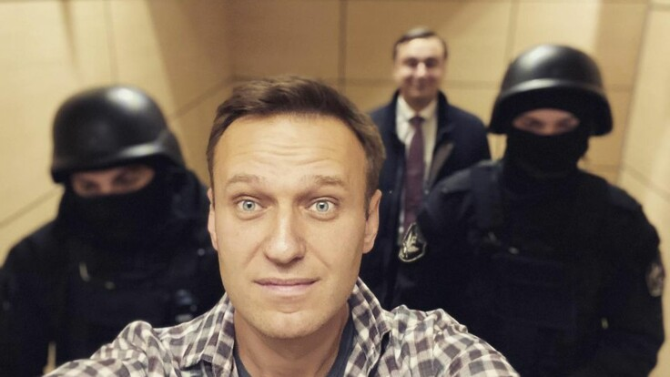 """""""Приговор будет пожизненным"""": российский журналист об аресте Навального"""