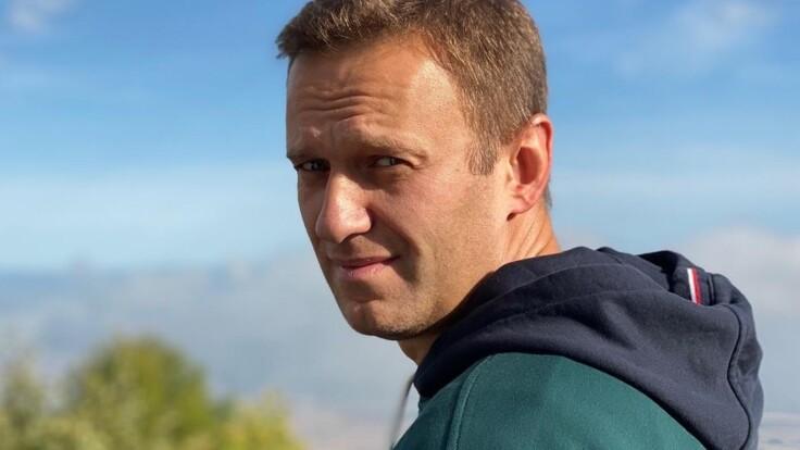 """""""Трудно представить такое дно"""": российский политик об отравлении Навального"""
