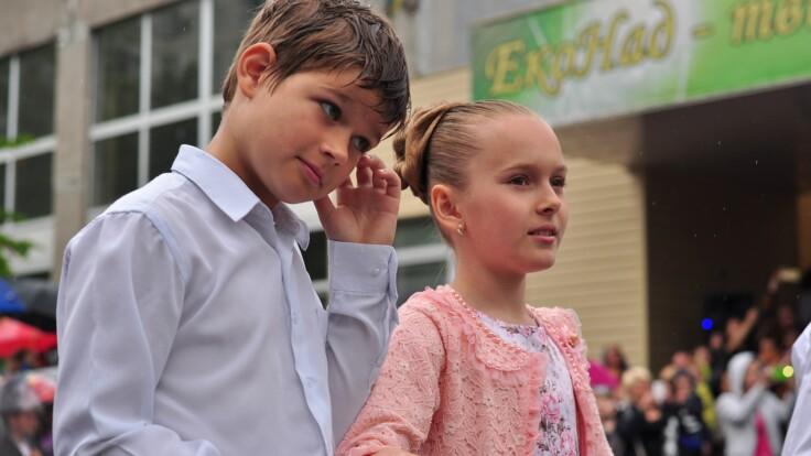 В школах Украины есть серьезная проблема — назван способ решения