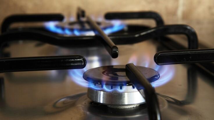 Газ должен быть голубым: Коболев рассказал, как проверить качество