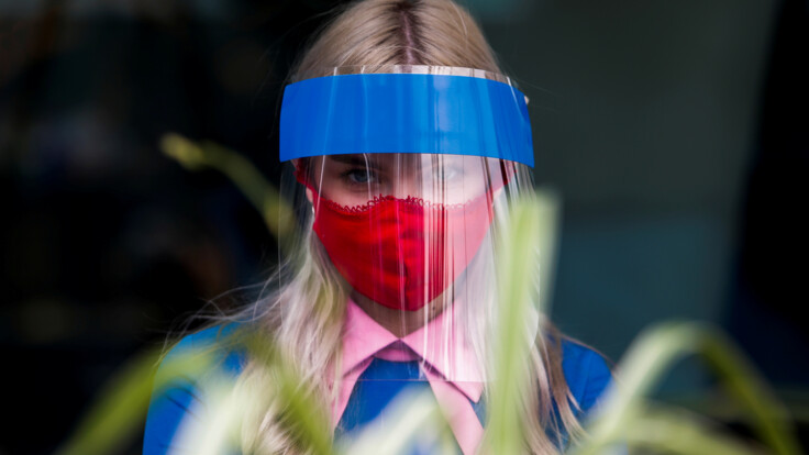 """Возможна катастрофа"": озвучен прогноз по новой волне коронавируса в Украине"