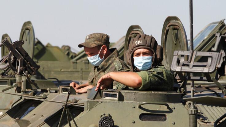 Росія впала в істерику - учасник ТКГ про нові переговори щодо Донбасу