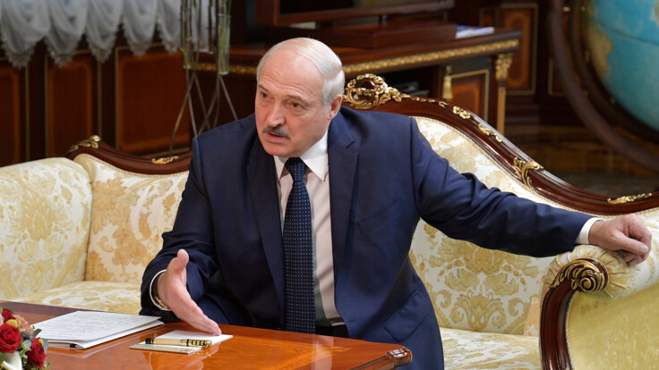 Лукашенко утратил легитимность — экс-министр рассказал о санкциях ЕС
