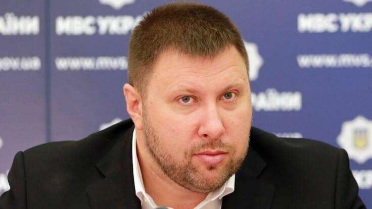 Карманные кражи: у Авакова назвали три самых опасных места в Киеве