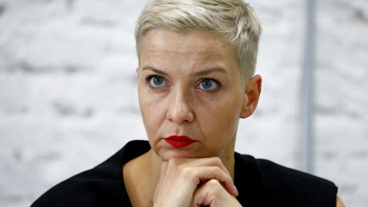 Арест Колесниковой: сестра оппозиционерки рассказала, что с ней сейчас