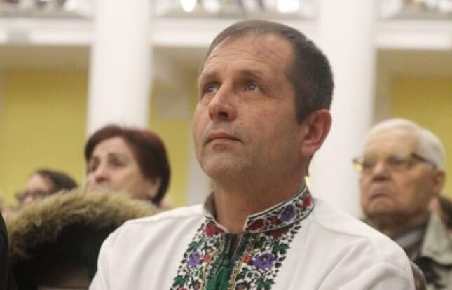 Побиття колишнього в'язня Кремля Балуха: експерт озвучив версію
