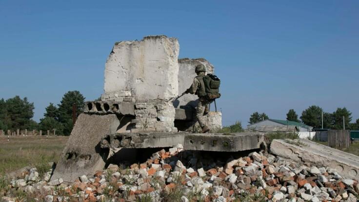 Боевики хотели прийти со своими флагами - замкомандующего ООС об инспекции