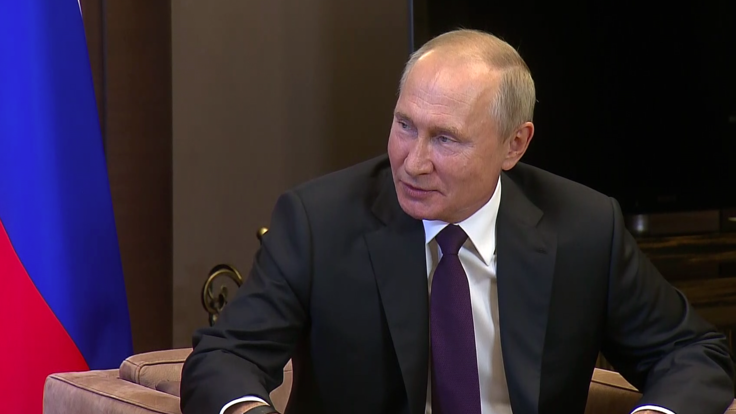"""""""У Путина не лучшее время"""": озвучен прогноз, когда он """"надорвется"""""""