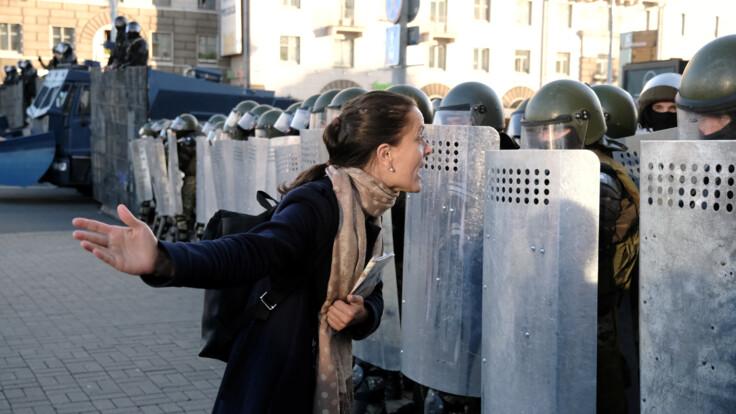 Эта неделя решающая – эксперт указал на важный момент протестов в Беларуси