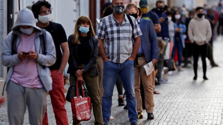 Тяжелобольных стало больше - врач о коронавирусе в Киеве
