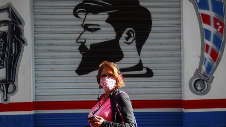 """""""Подключатся грипп и ОРЗ"""": озвучен тревожный прогноз насчет коронавируса в Украине"""