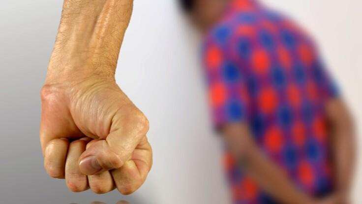 В помощи нуждается агрессор - психотерапевт дала совет по насилию в семье