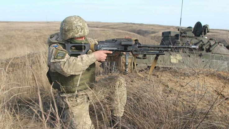 """""""Они готовятся"""": бойцы ВСУ рассказали о странной активности боевиков на Донбассе"""