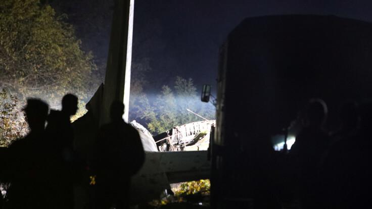Экс-нардеп о трагедии в Чугуеве: Россия делала попытки организовать подобное