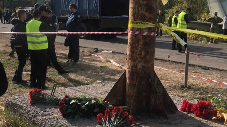 Летающие гробы падают и превращаются в настоящие – Гордон о трагедии Ан-26