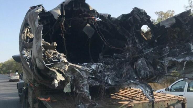 """""""Спрацював людський фактор"""": експерт про причини катастрофи Ан-26 з курсантами"""