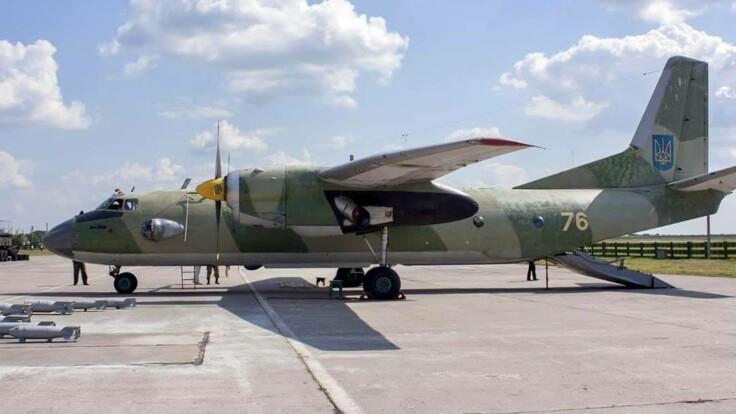 """""""Недопустимо, что техника такая старая"""": вице-премьер о катастрофе Ан-26"""