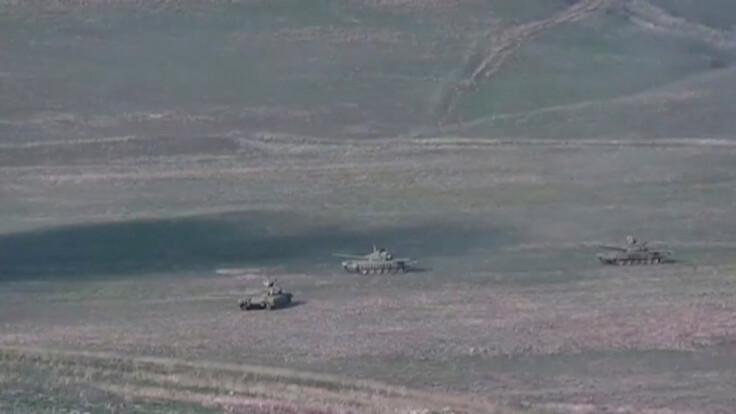 Росія не залишиться осторонь — експерт про конфлікт Азербайджану та Вірменії