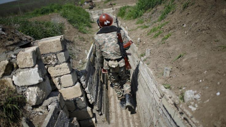 Путін використовує конфлікт як пробну кулю — генерал про Нагірний Карабах