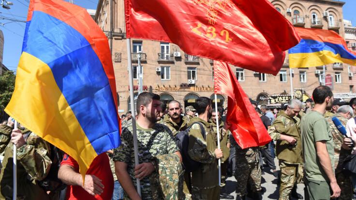 Азербайджан попереджав — політолог про війну в Нагірному Карабасі