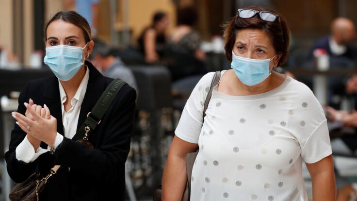 Первой волны эпидемии нет – врач о коронавирусе в Украине