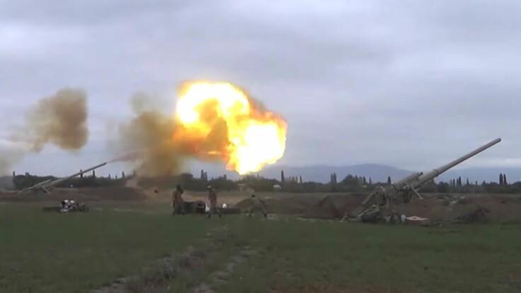 Есть общее с Украиной — эксперт об одной из сторон конфликта в Нагорном Карабахе
