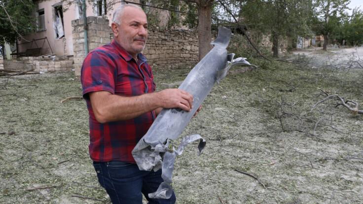 Война в Нагорном Карабахе — эксперт назвал два возможных сценария