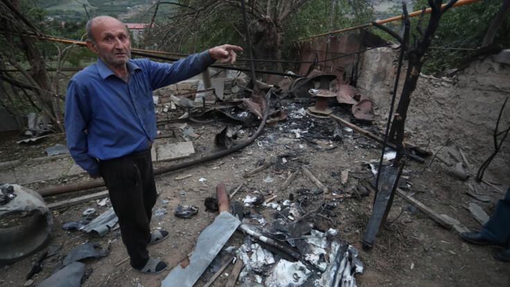 Много параллелей с Украиной — эксперт о конфликте в Нагорном Карабахе