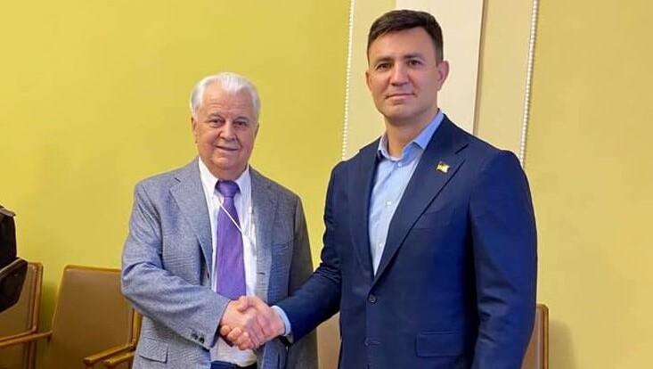 Тищенко підключився до переговорів по Донбасу: політолог пояснив роль нардепа