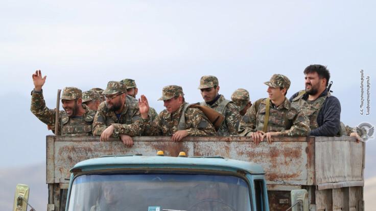 Россия на шпагате - озвучен прогноз, чем закончится война за Нагорный Карабах