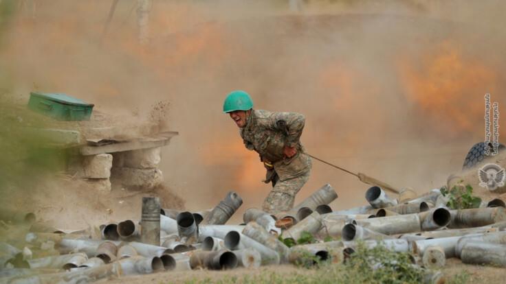 Система сдержек агрессии не работает — экс-премьер о ситуации в Нагорном Карабахе