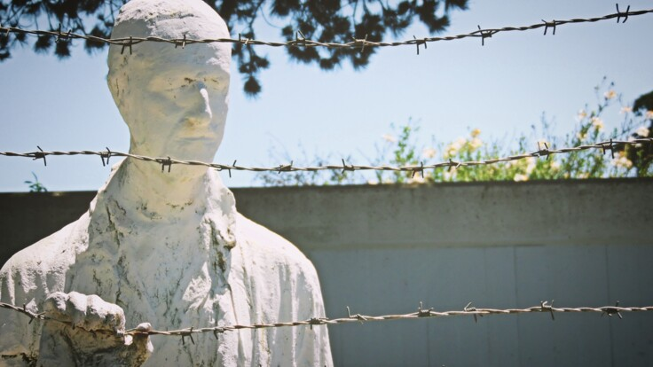 В Киеве откроется уникальный музей Холокоста: озвучены сроки