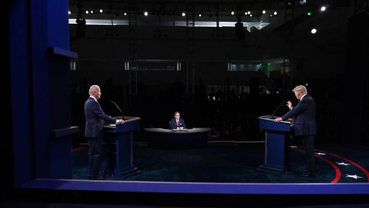 Дебаты Байдена и Трампа: эксперт рассказал, кто на самом деле победил