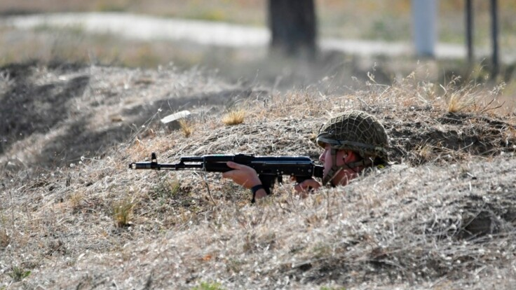 Будут изменения – представитель ТКГ о тактике Украины в переговорах по Донбассу