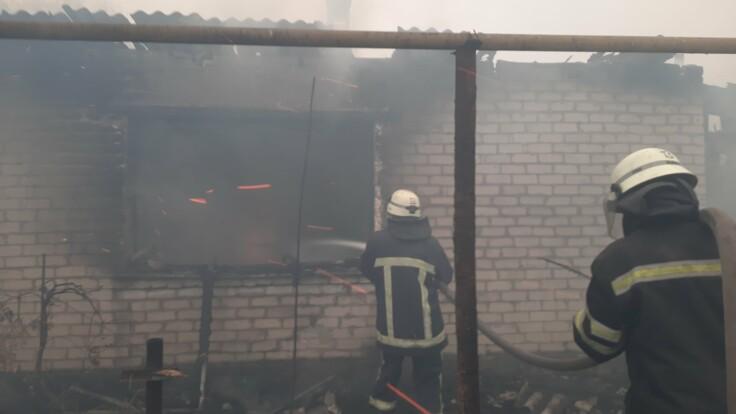 """""""Ничего не ели, работаем"""": жительница сгоревшего села рассказала, что им не помогают"""