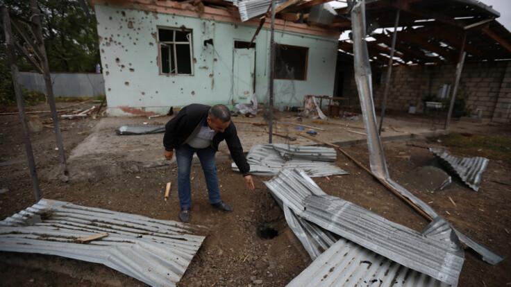 Война в Карабахе: Киселев рассказал, что думают в США, ЕС и России