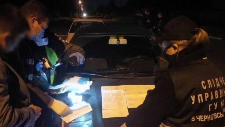 Подкуп избирателей на Черниговщине — полиция узнала всех участников