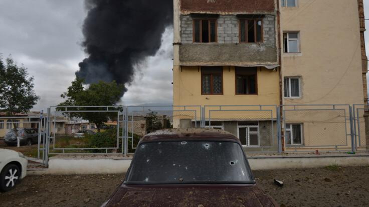 О переговорах сейчас не может быть и речи — послы Армении и Азербайджана