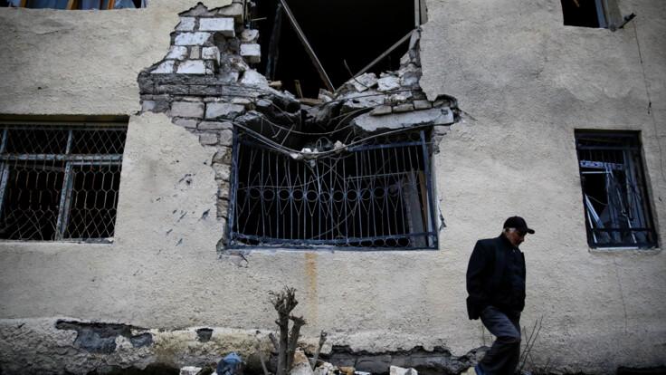 """""""Ми нав'язуємо мир"""" - посол Вірменії про ракетний обстріл Азербайджану"""