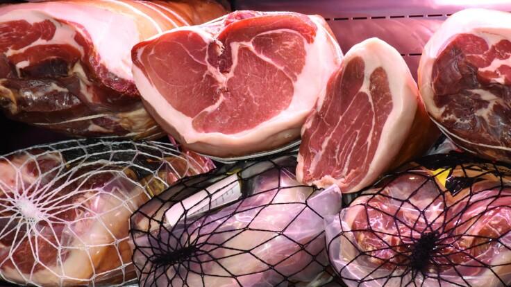 45 кг в год - экс-вице-премьер рассказал, почему украинцы едят мало мяса