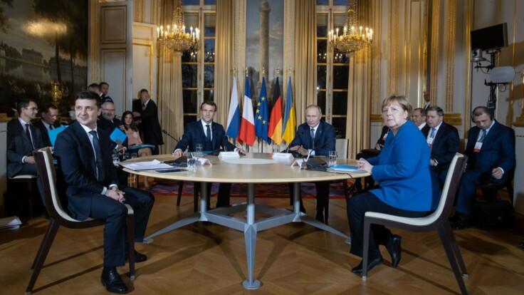 """Зеленский получил важный козырь на переговорах с Путиным - """"слуга народа"""""""